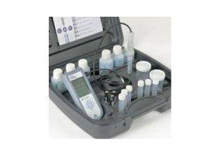 PHmetro per l'analisi del latte