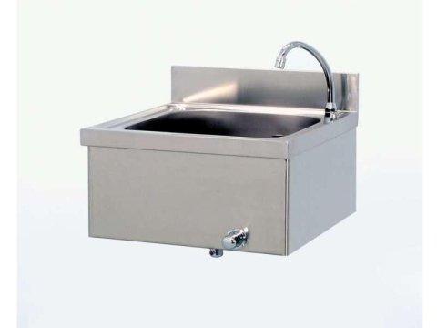 Vendita lavamani in acciaio inox