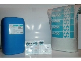 Vendita fermenti e reagenti per caseifici
