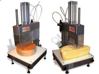 Porzionatrici per la vendita del formaggio