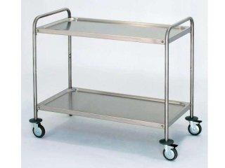 Prodotti in acciaio inox per i caseifici
