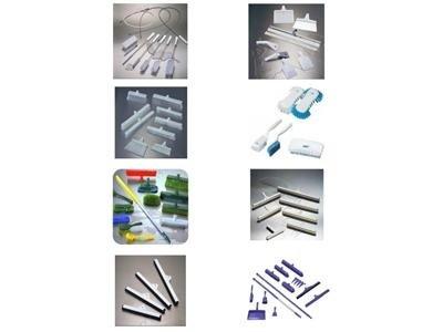 Prodotti per la pulizia del caseificio