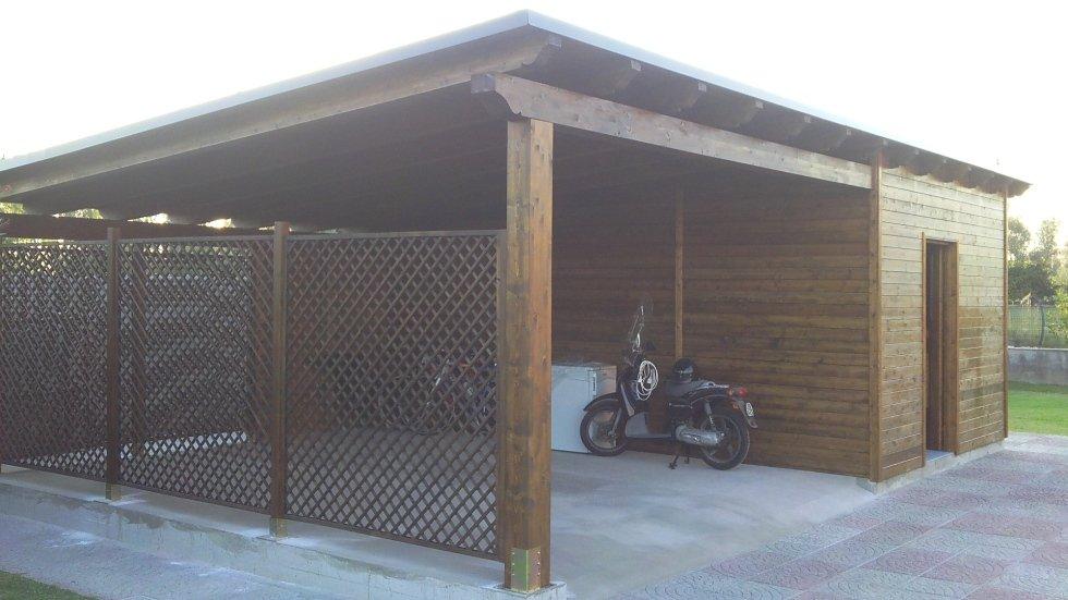 Vista garage 4