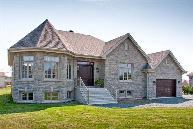 Case Prefabbricate Latina Canada House Gardens Srl