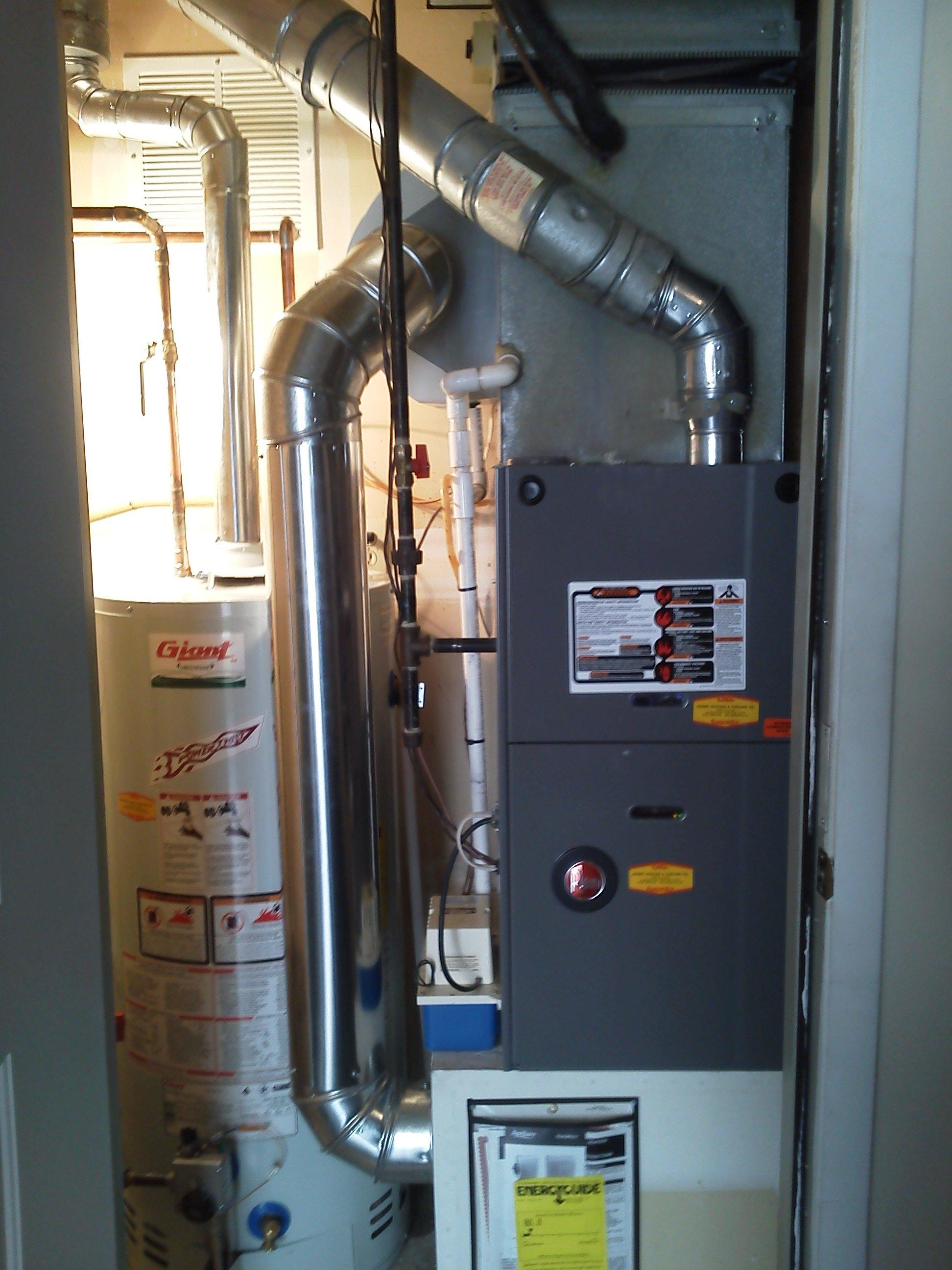 air conditioning repair Saratoga Springs, NY