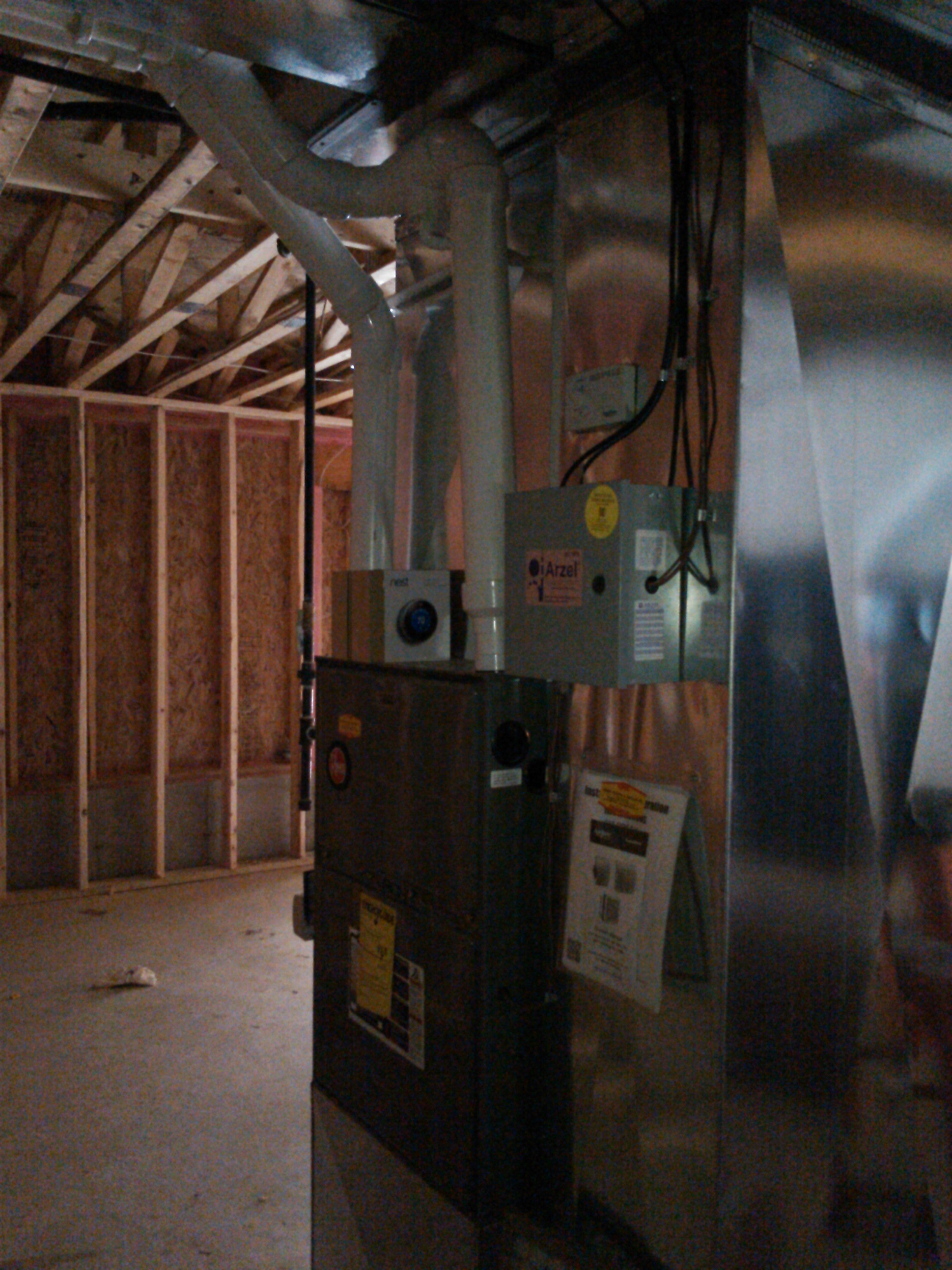 air conditioning repair Albany, NY