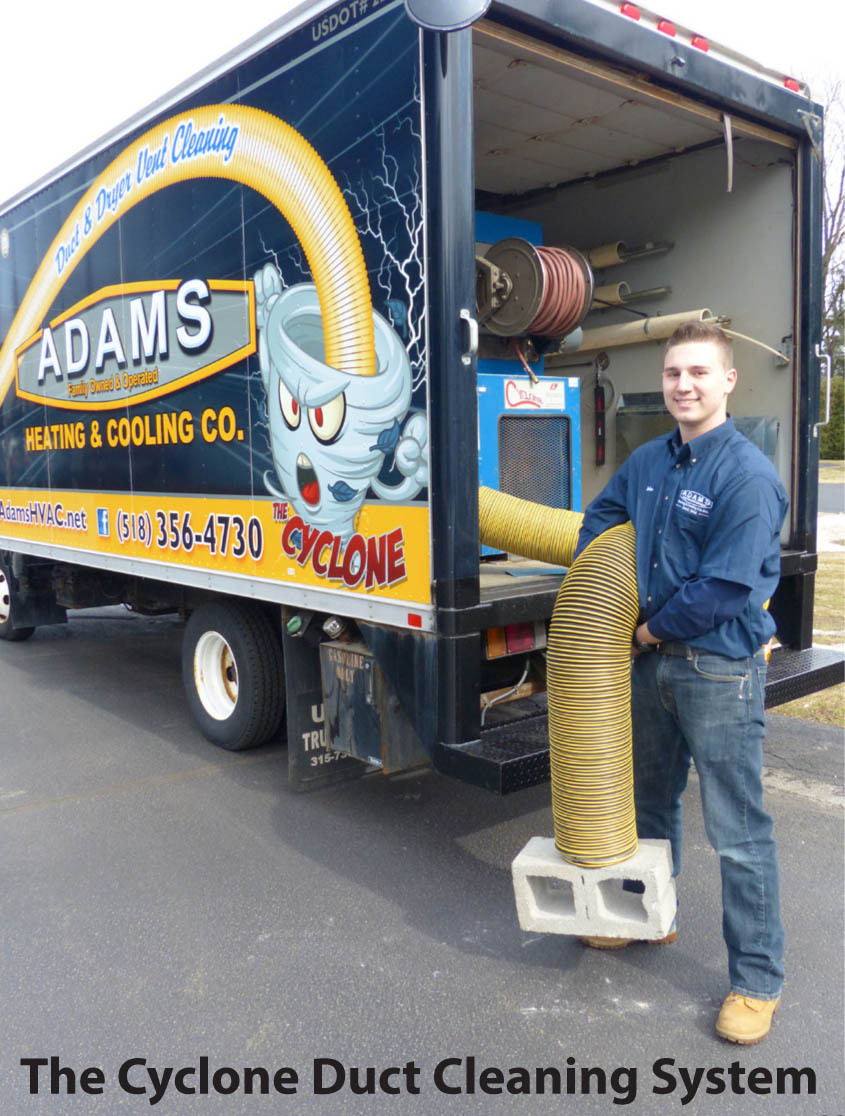 Heating Repair Saratoga Springs, NY