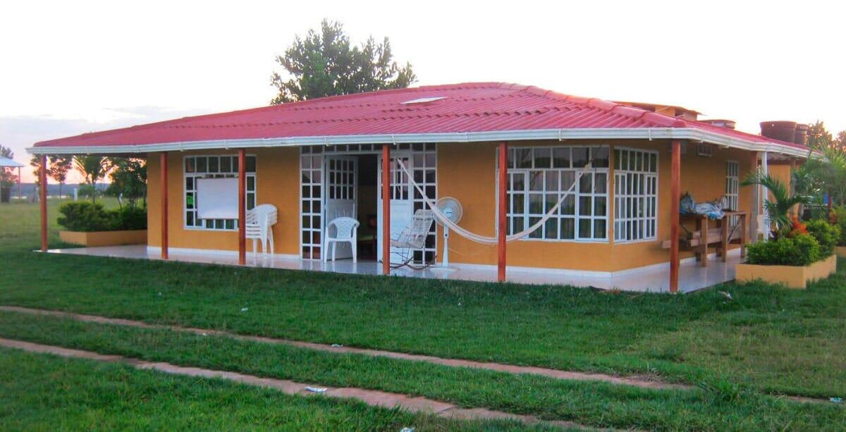 Casas prefabricados modulares su hogar fabricaci n - Casa prefabricada precio ...