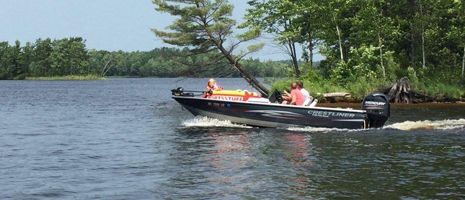 Boats Stewartville, MN