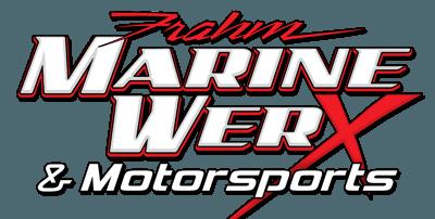 Frahm Marine Werx & Motorsports Logo