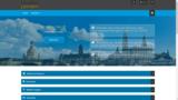 Dresden App Startseite