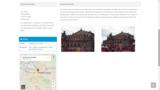 Dresden App - Eintrag Semperoper weitere Infos
