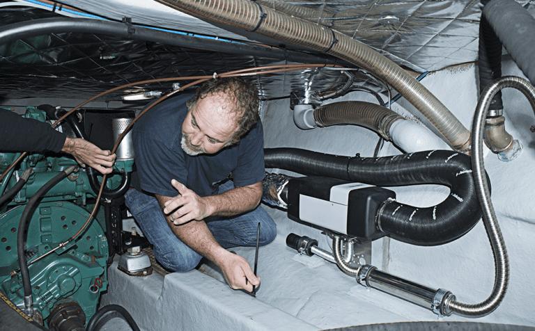 Installiamo e ripariamo generatori di corrente