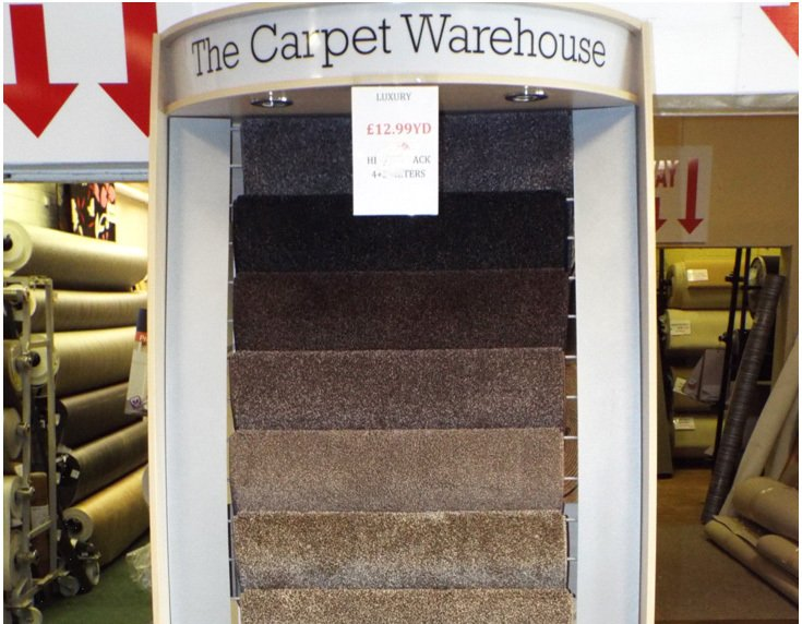 Carpets Sunderland | Carpets Peterlee