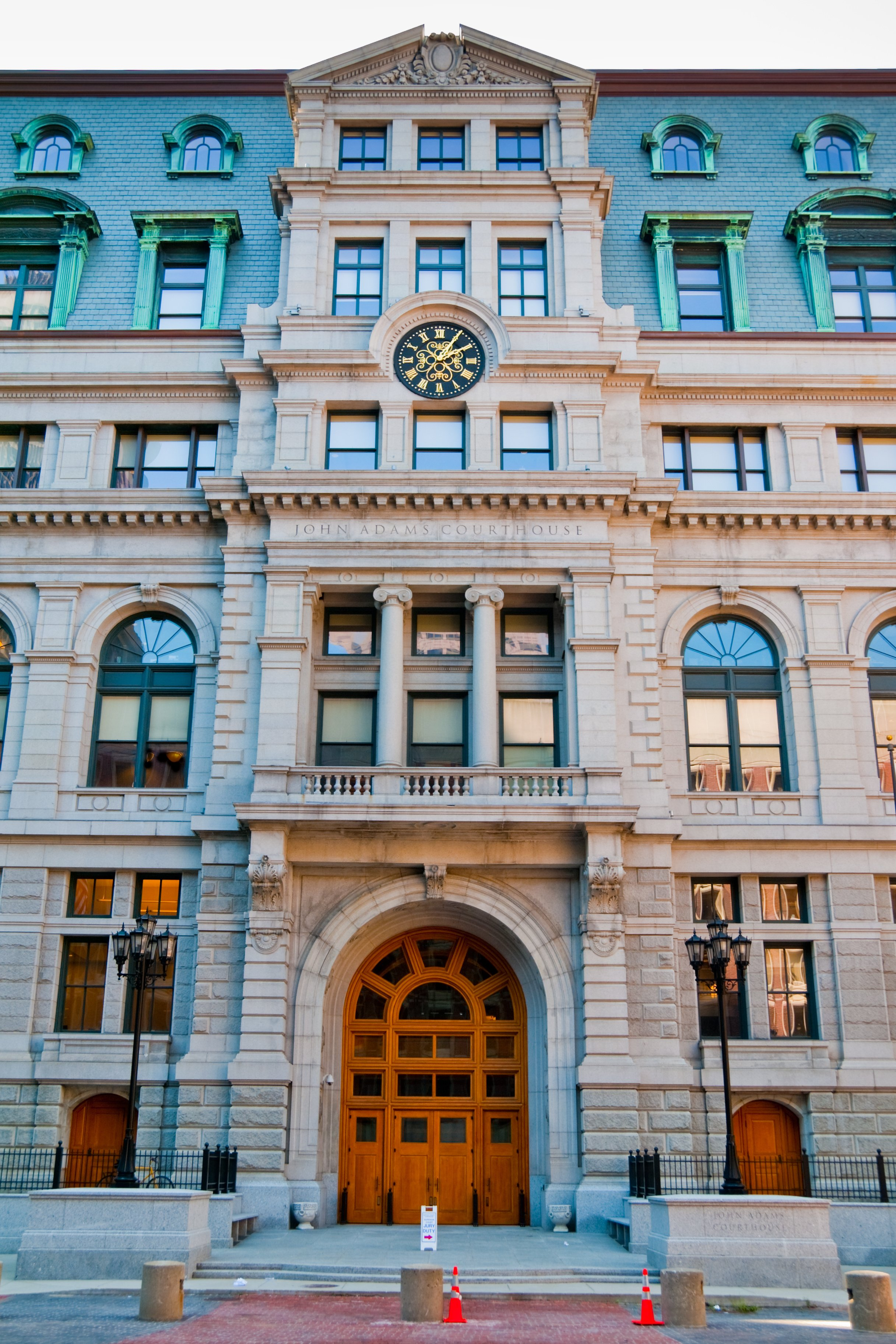 massachusetts courthouse litigators plymouth norfolk county