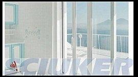 finestre legno e vetro