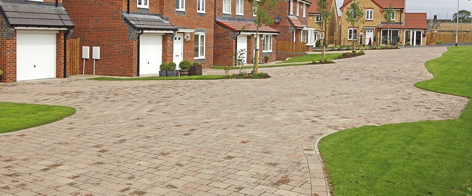Expert paving services