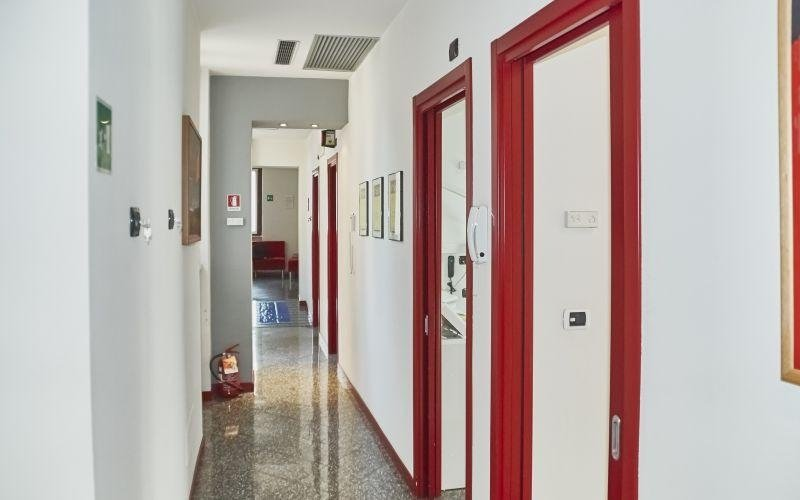 Studio dentistico Poggi interno