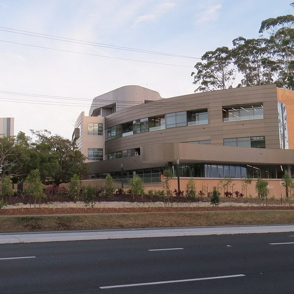 Coffs Harbour Justice Precinct