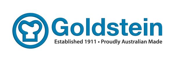 goldstein logo