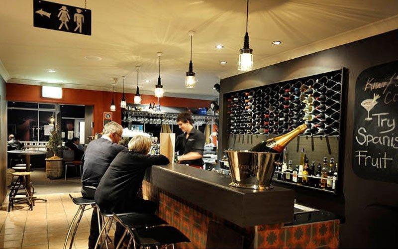lattitude 30 bar area