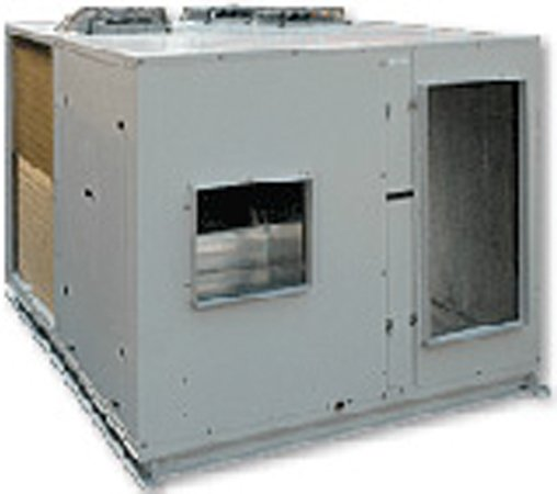 package system for industrial application