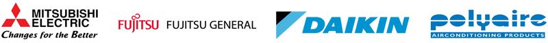 air conditioning logos faircloth reynolds