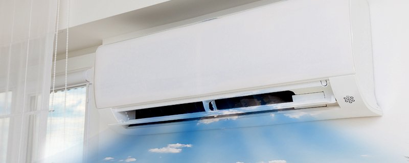 AC installed by our air conditioning services in Sydney