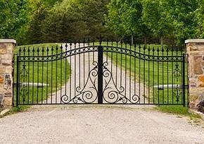 Porte e cancelli