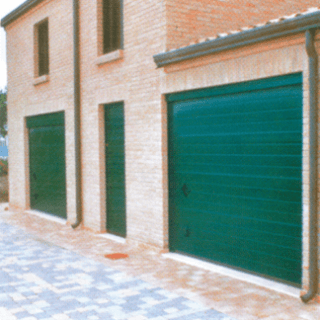 Portoni sezionali Bologna