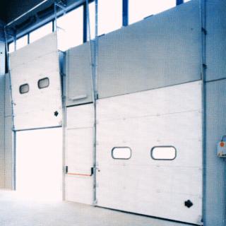 Porte per garage Bologna