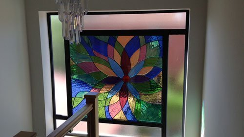 domestic glass design