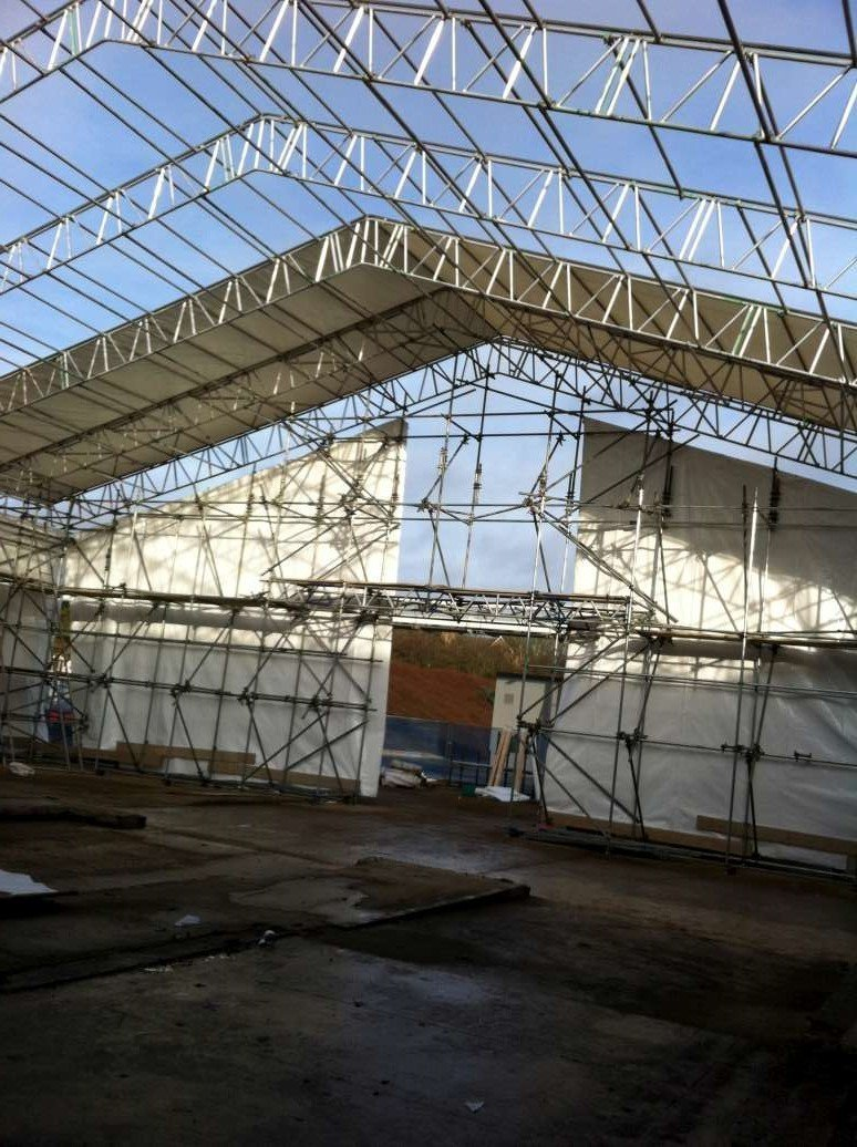 safety netting services