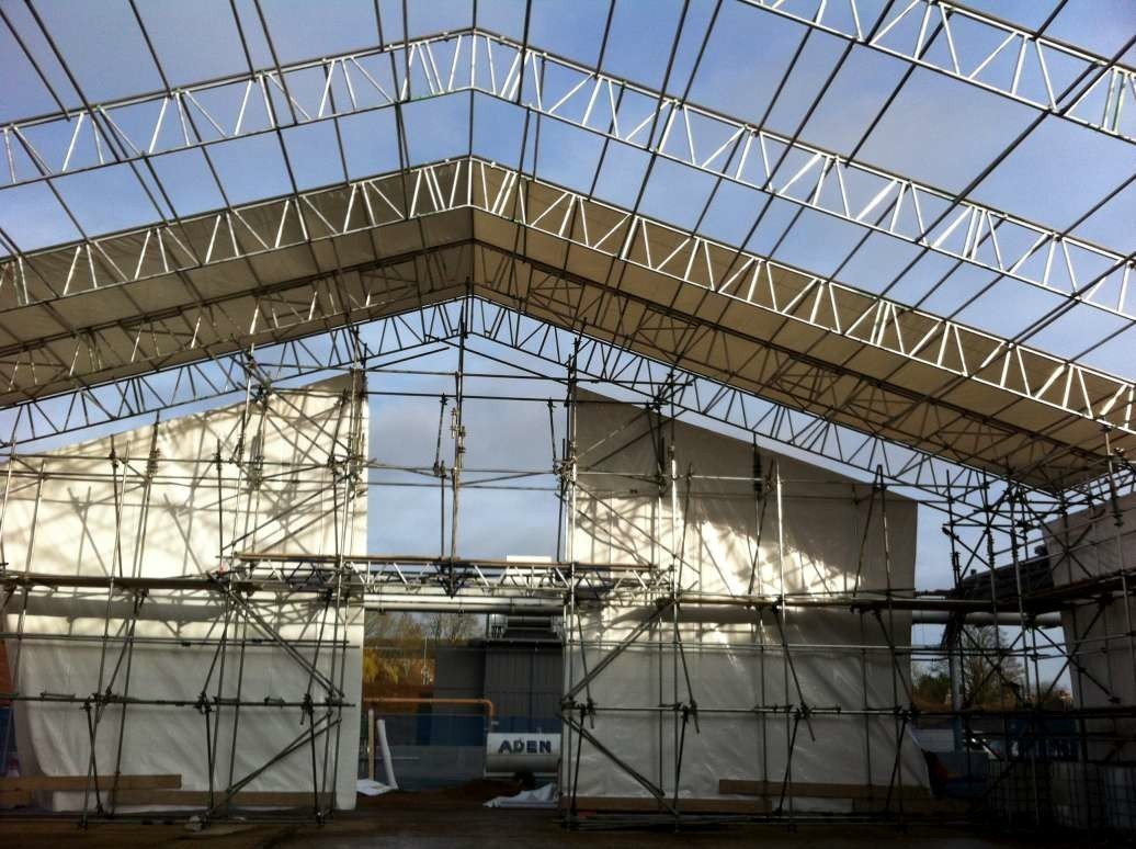 safety netting solutions