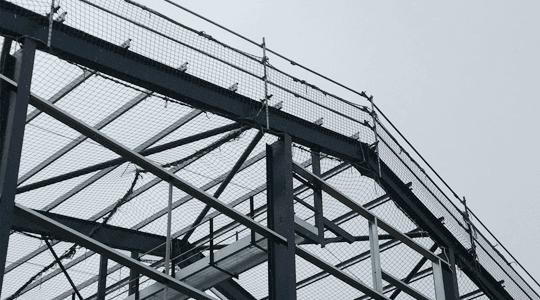 safety net supply