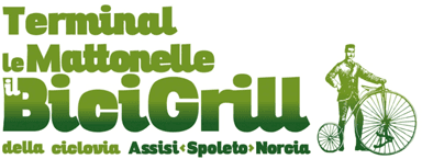 TERMINAL LE MATTONELLE IL BICIGRILL-Logo