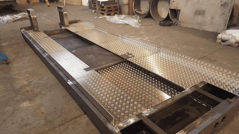 macchinario per carpentieri