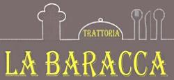 LA BARACCA TRATTORIA - LOGO