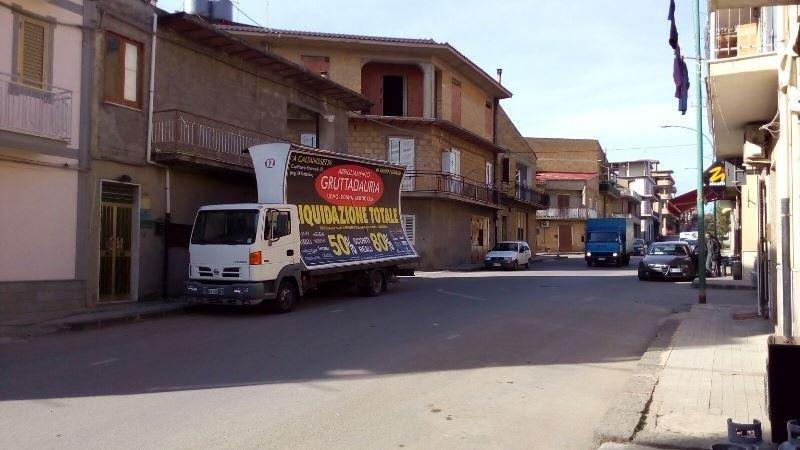 Affissioni Barrafranca