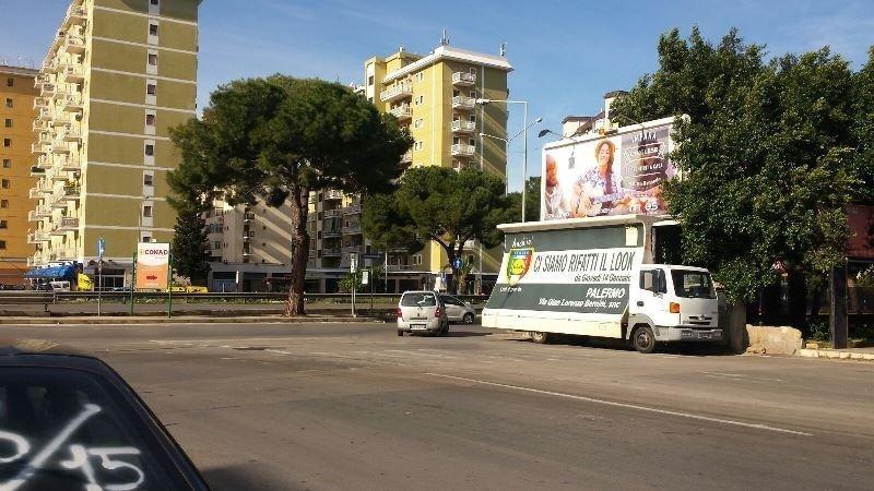 Affissioni Palermo