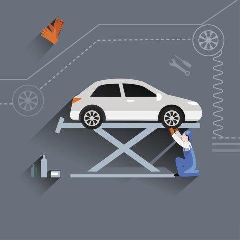 servizi per l'auto
