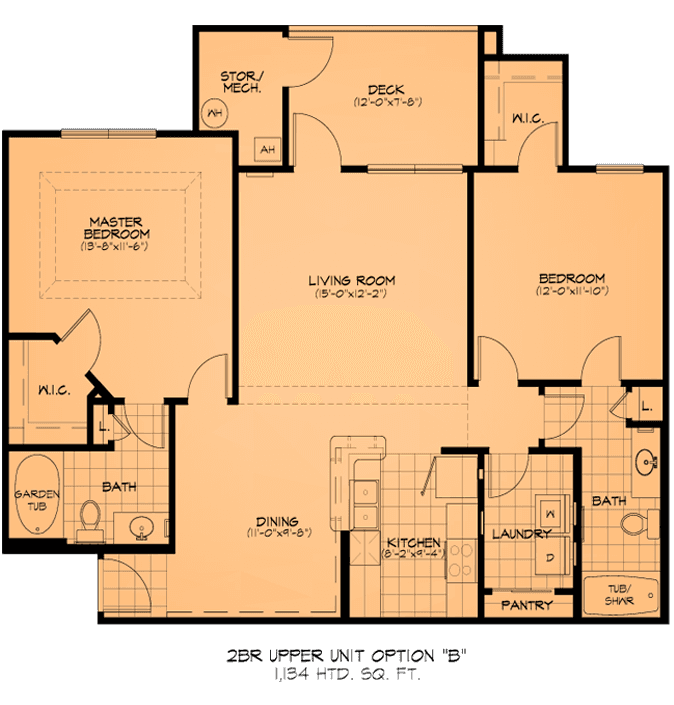 Apartment For Rent Fayetteville, NC