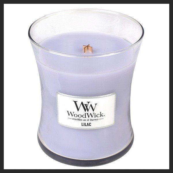 PlusWick candle