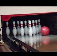 Bowling match