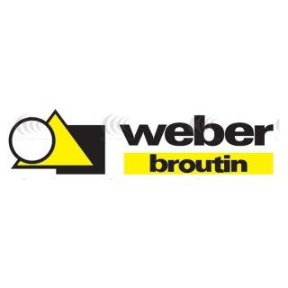 Weber edilizia
