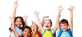 feste per bambini, organizzazione feste, asilo nido