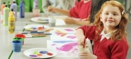 baby sitter, laboratori per bambini, giochi per bambini