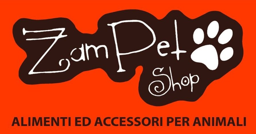 ZAM PET SHOP E TOELETTATURA  - LOGO
