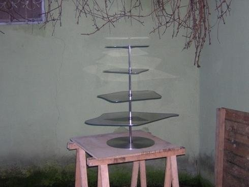 Creazioni in metallo
