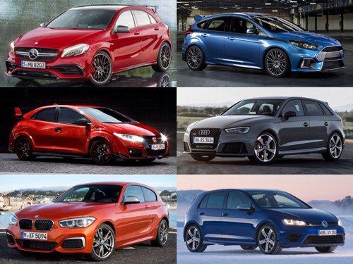 Vendita auto nuove e usate a Roma